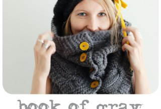 book of gray knitting pattern e-books
